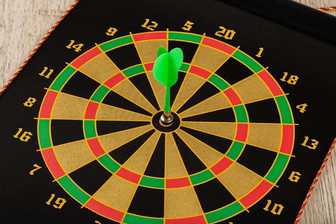 Darts: Was man über den Sport und seine Meisterschaften wissen muss