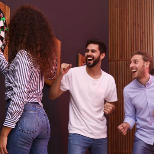 Darts - das neue Partyspiel