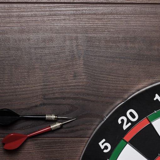 Gehört Darts eigentlich zu den Glücksspielen?
