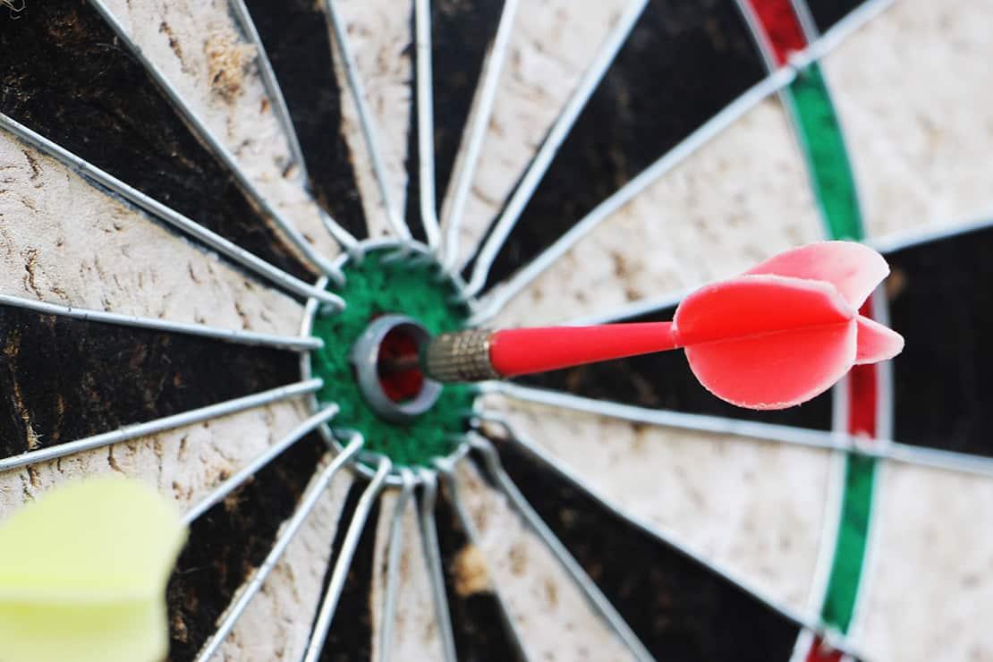 Darts - vom Kneipenvergnügen zum neuen Volkssport